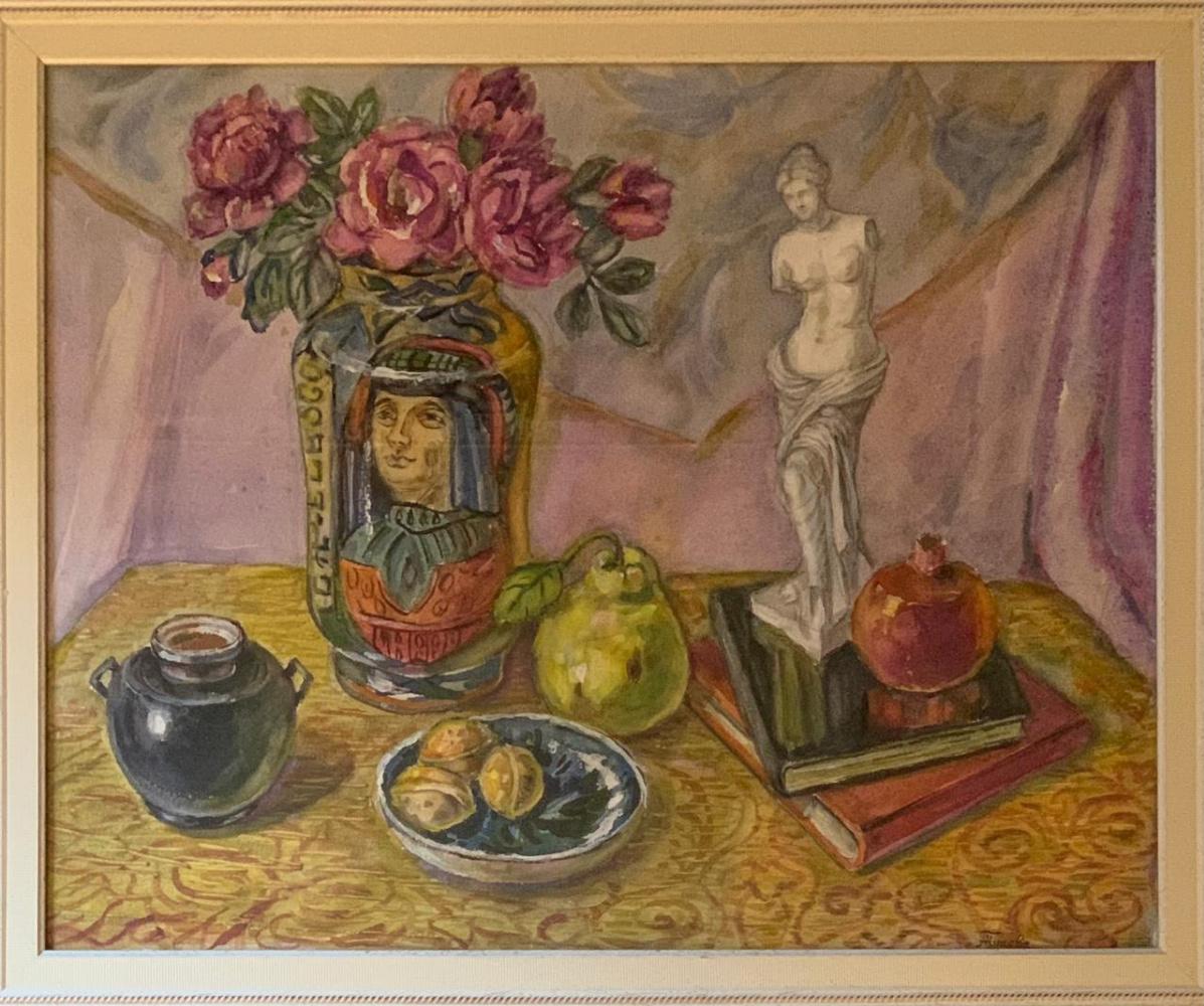 Aza Nikolaevna Tuaeva-Tibilova. N-t