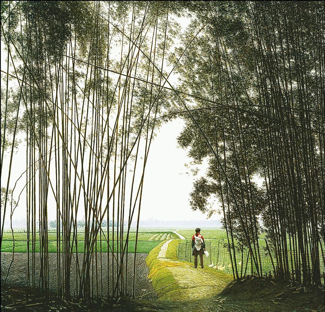Цзянь Чонг Мин. Сюжет 25