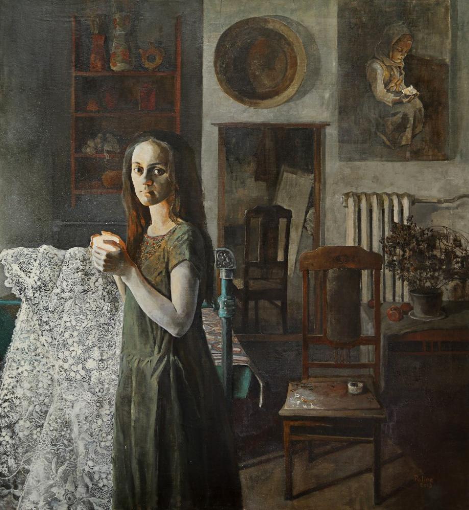 Полина Кузнецова. Между светом и тенью