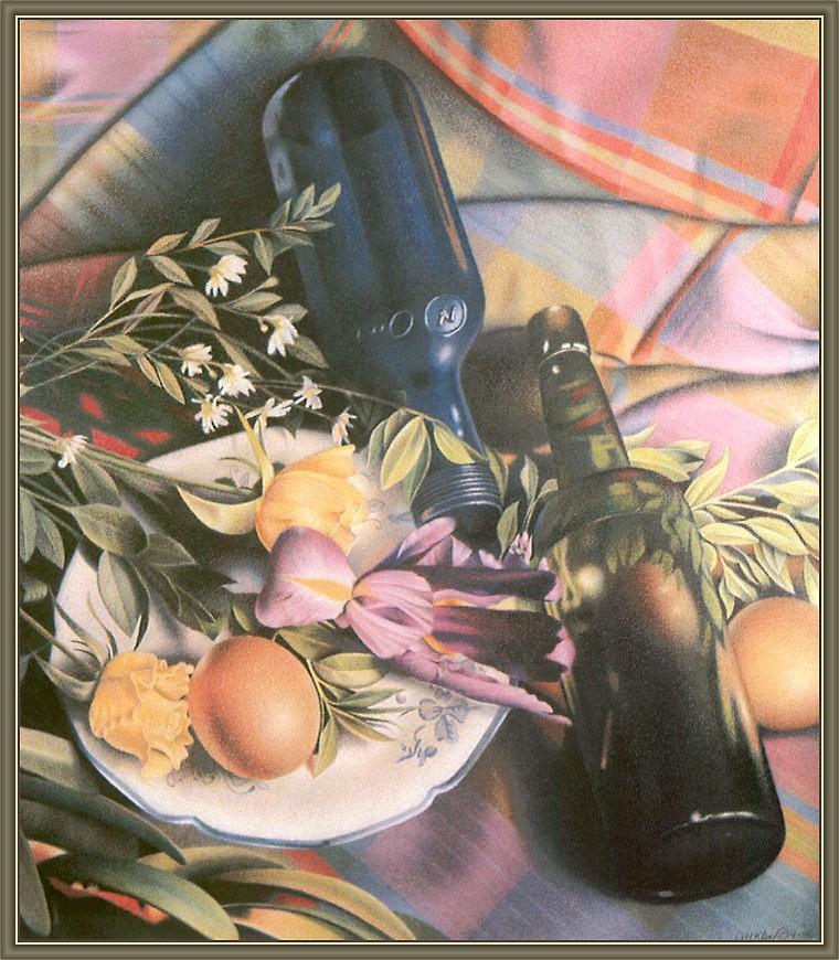 Jill Kline. Flowers