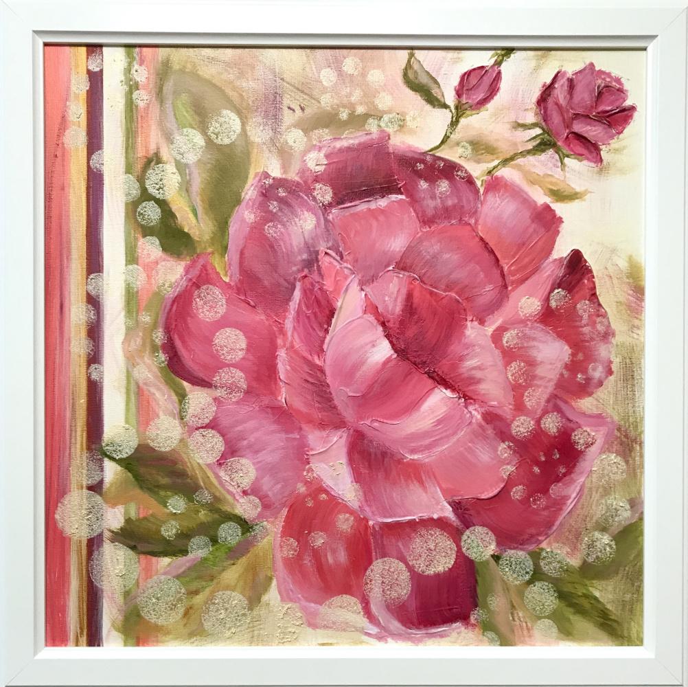 Svetlana Ivanova. Pink mood