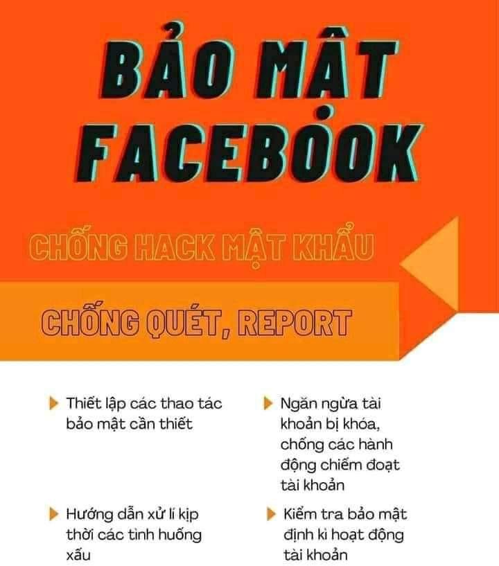 """Van Huy Truong. Artwork """"Facebook Security"""" of Truong Van Huy"""