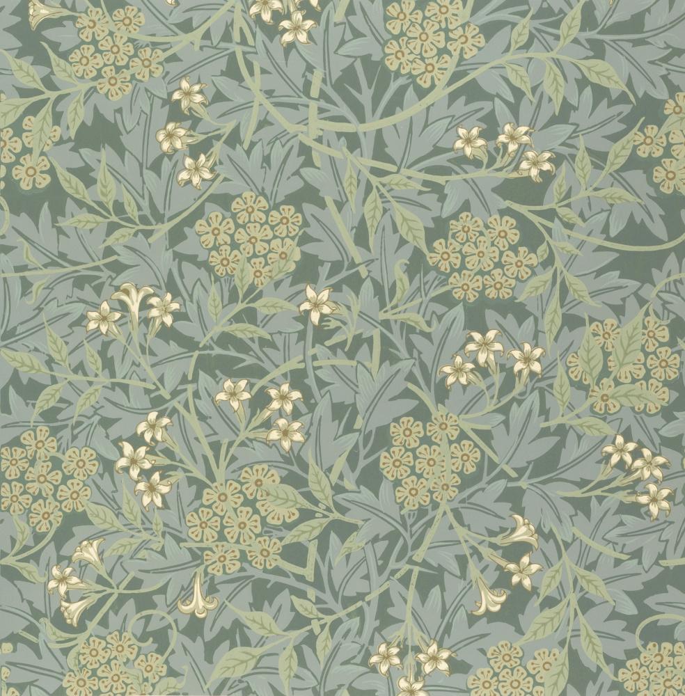 William Morris. Jasmine