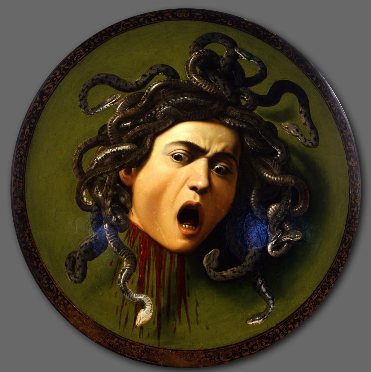 Страшно красиво. ТОП-13 картин с чудовищами и монстрами