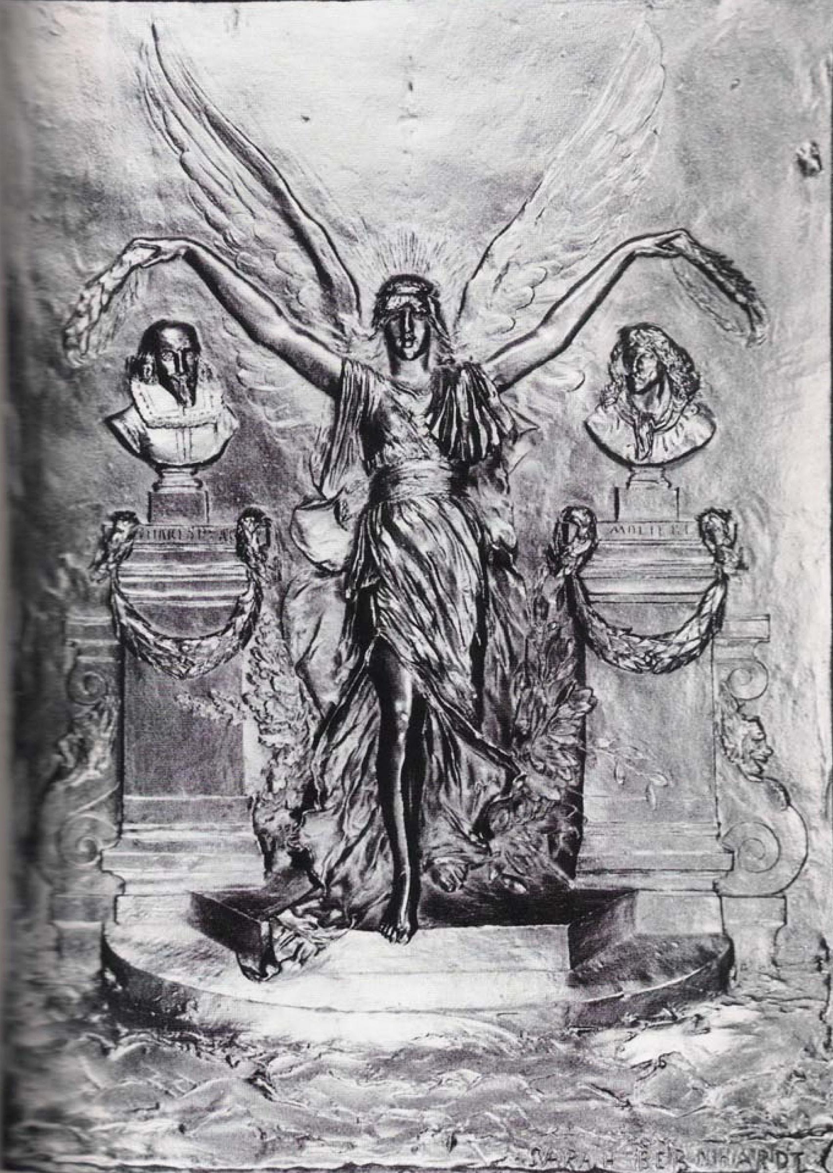 Франциска вульф ангел любви