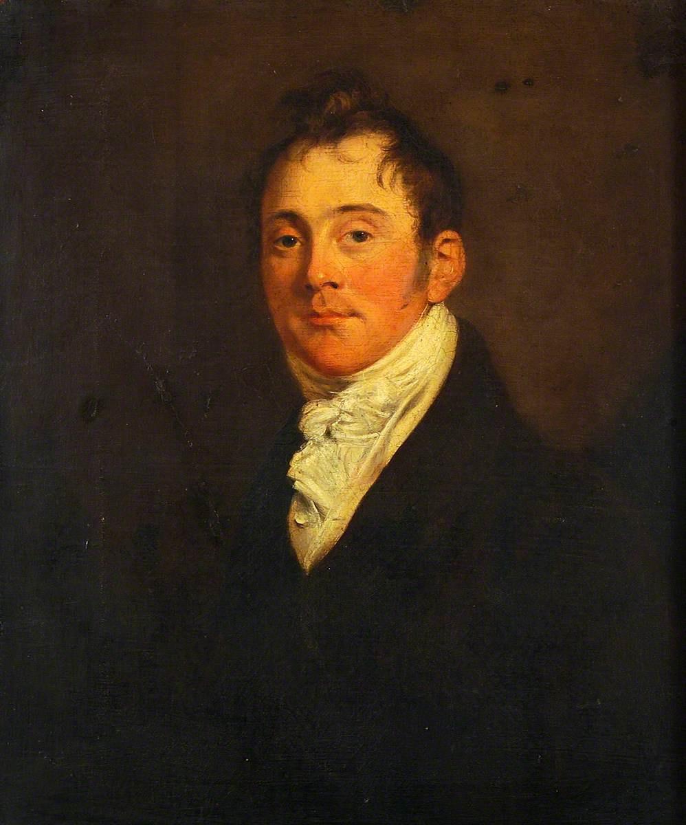 John Constable. Thomas Gosnell
