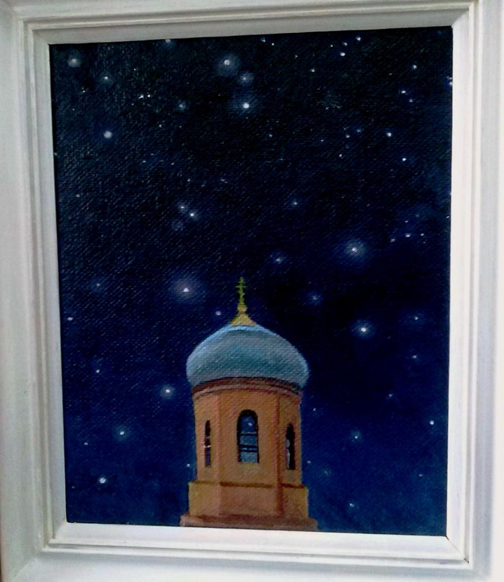 Nikolay Dmitrievich Pushkarev. The eternity of the universe