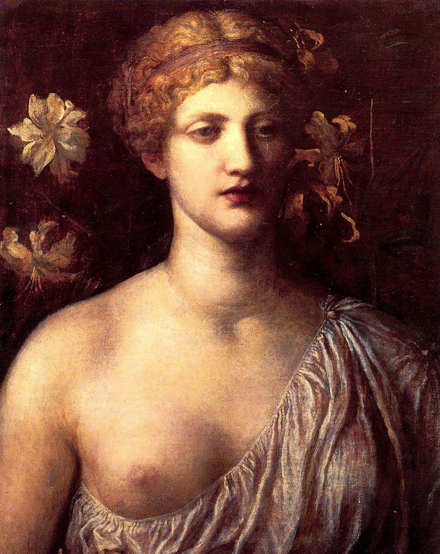 Фредерик Джордж. Жена Пигмалиона, перевод с греческого