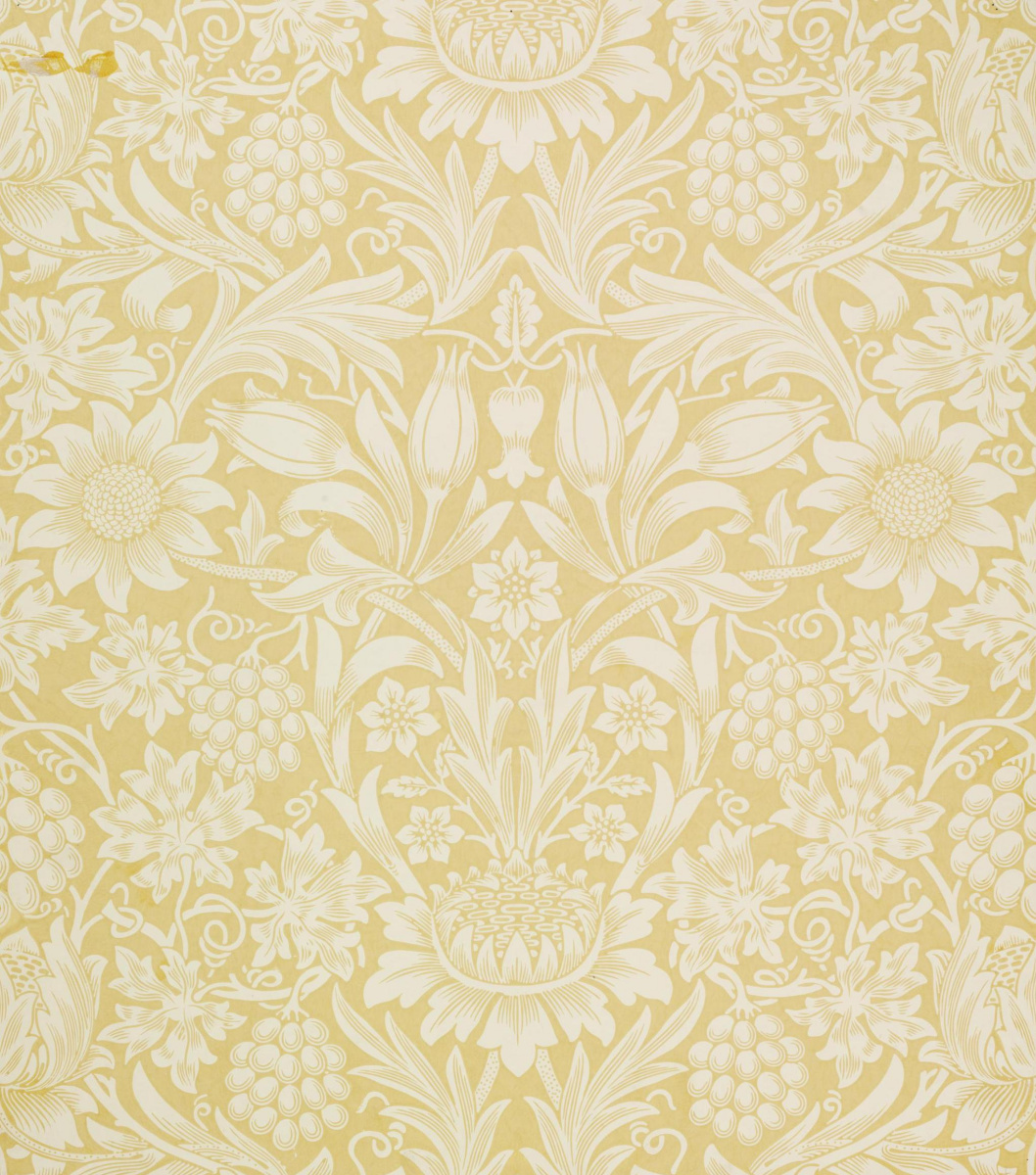 1d952c8c627a Sunflower by William Morris: History, Analysis & Facts