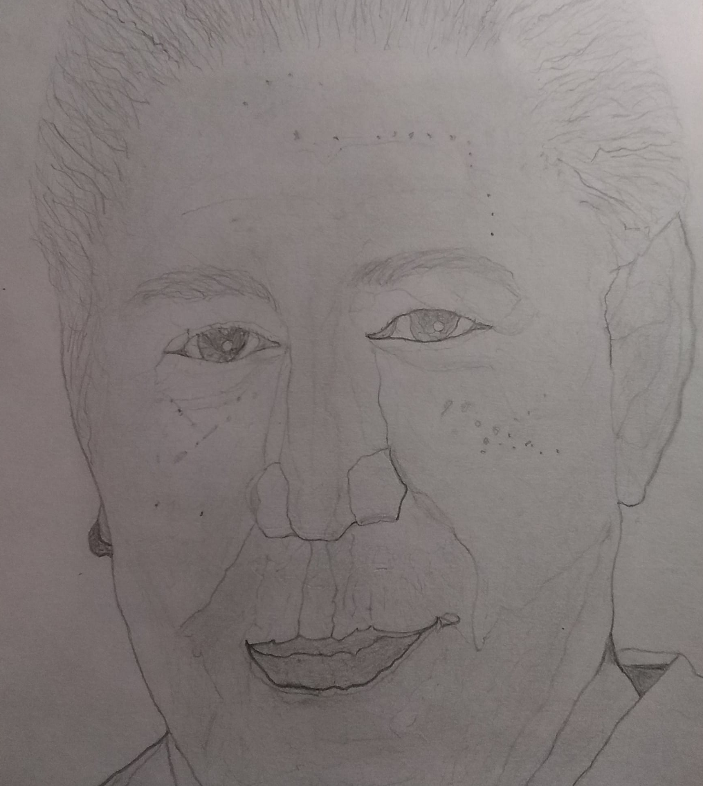 Ivan Vladimirovich Ivanov. Morgan Freeman