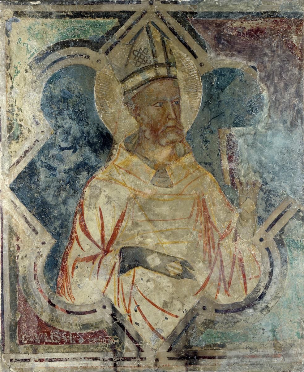 Умбрии или римской Итальянский. Епископ