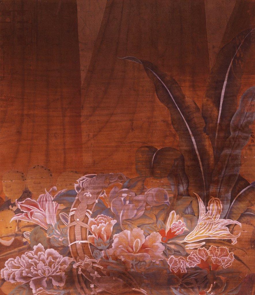 Zhu Wei. Utopia No 50