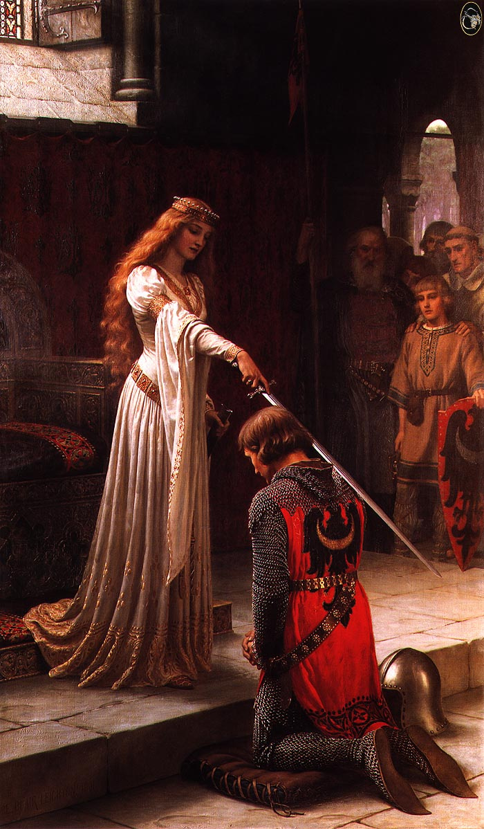 an analysis of a code of brave and courteous conduct for a knights during the middle ages What does chilvary mean christian and military concepts of conduct a knight was to be brave code of conduct for knights during the middle ages.