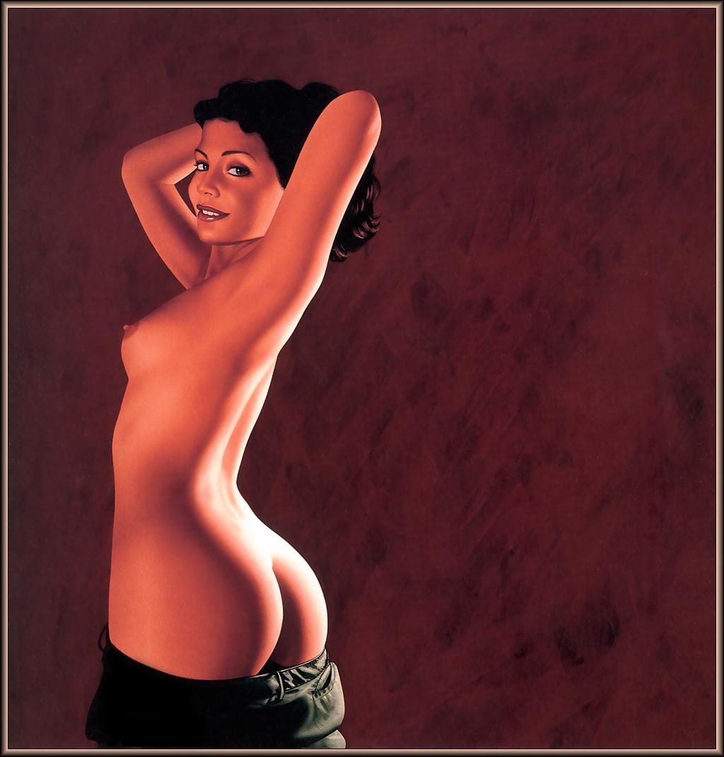 Hubert de Lartigue. Erotic story 49