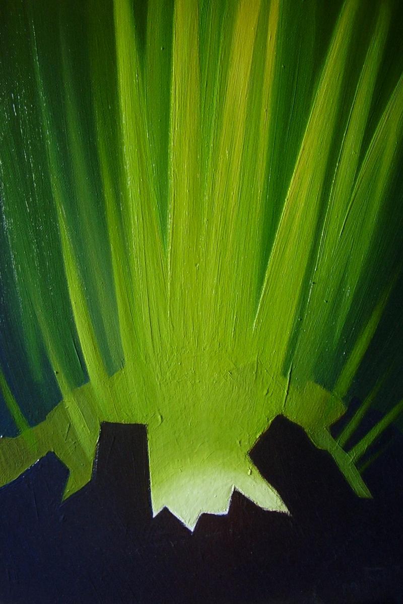 Альгимантас-Миндаугас Гинтарасович Александрайтис. Энергия семнадцатой планеты