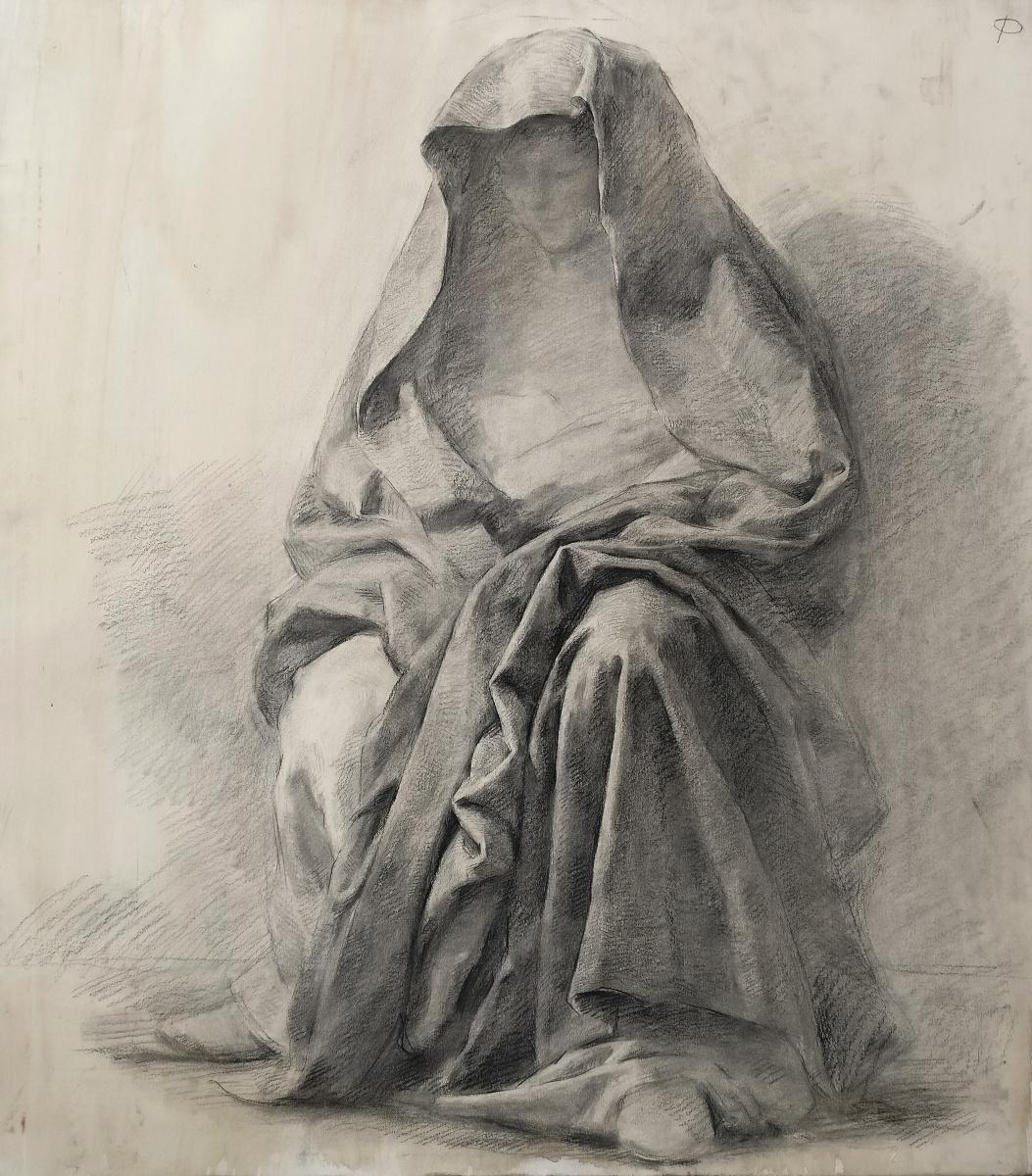 Samir Rakhmanov. Study of Folds