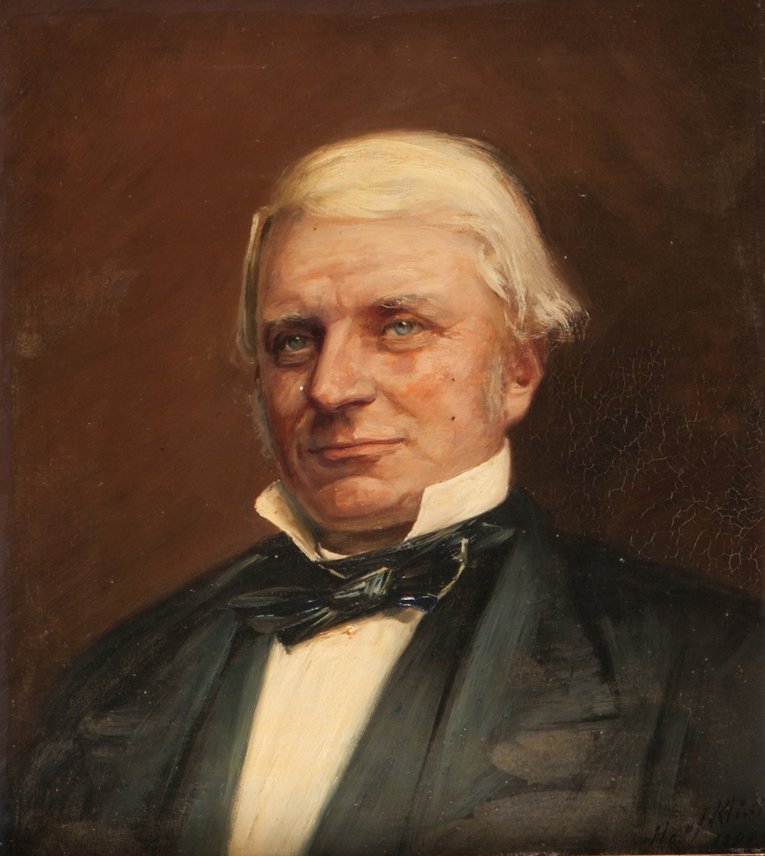 Хильма аф Клинт. Governor Brar Ulrich