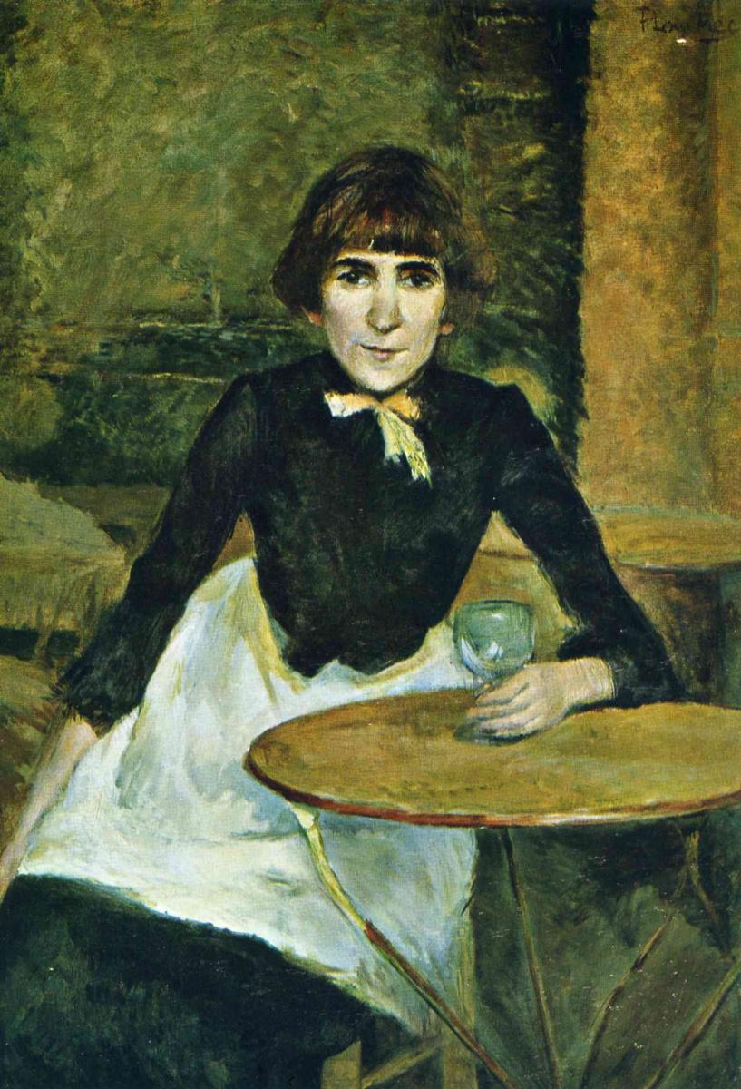 Henri de Toulouse-Lautrec. À la Bastille