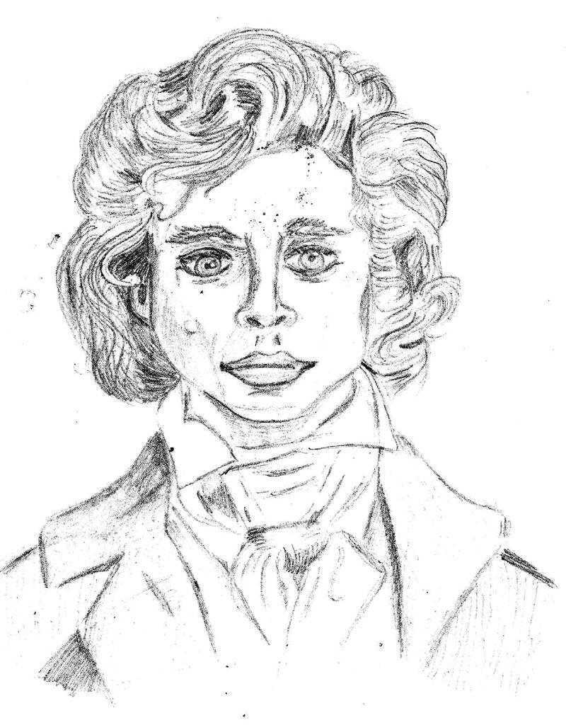 Nikolai Nikolaevich Olar. Chopin
