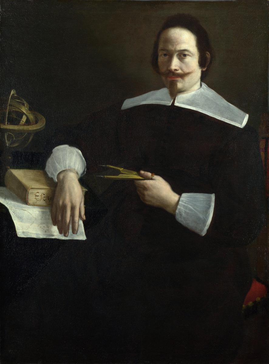 Эмилиан Итальянский. Математик