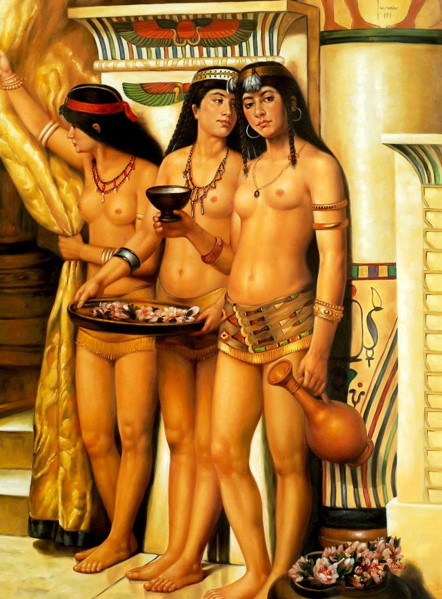 древние голые бабы-пч1