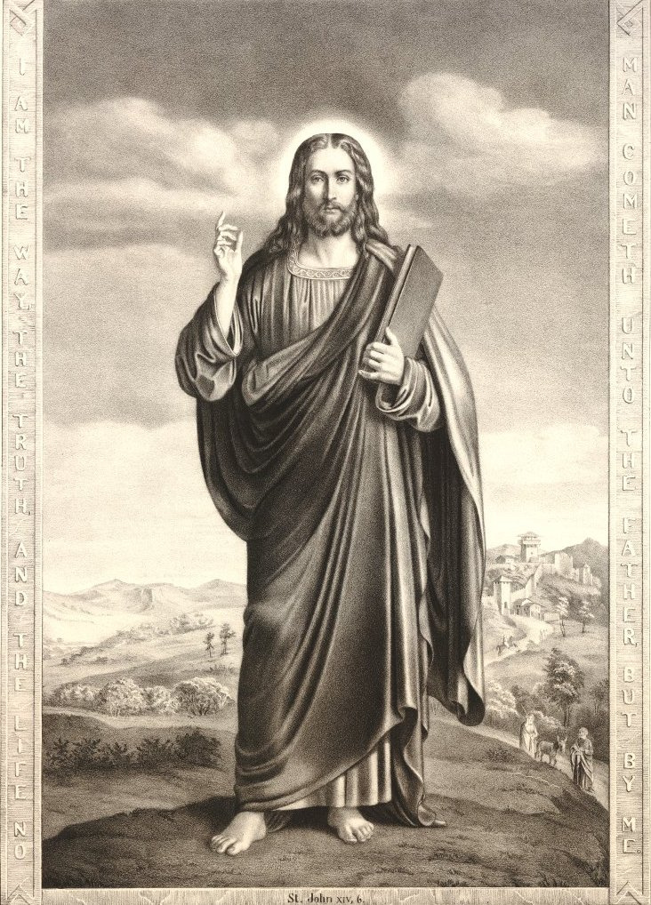 The Way Of Life (St. John)
