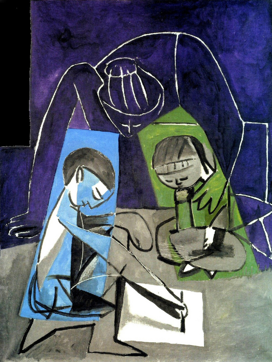 essay on pablo picasso biography