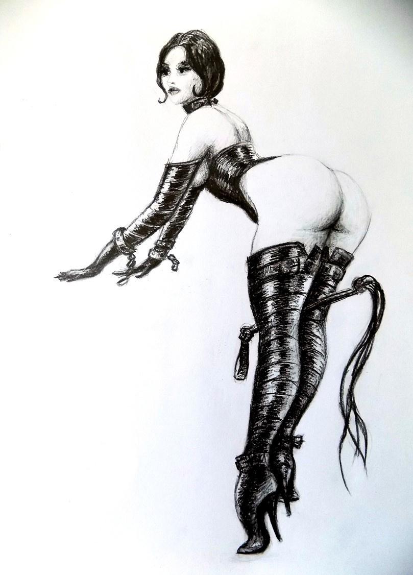 Alex Visiroff. Temptation
