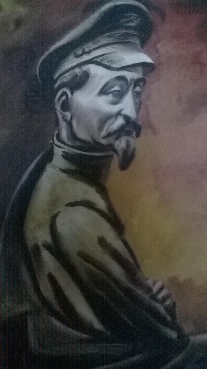 Борис Поляков. Железный Феликс