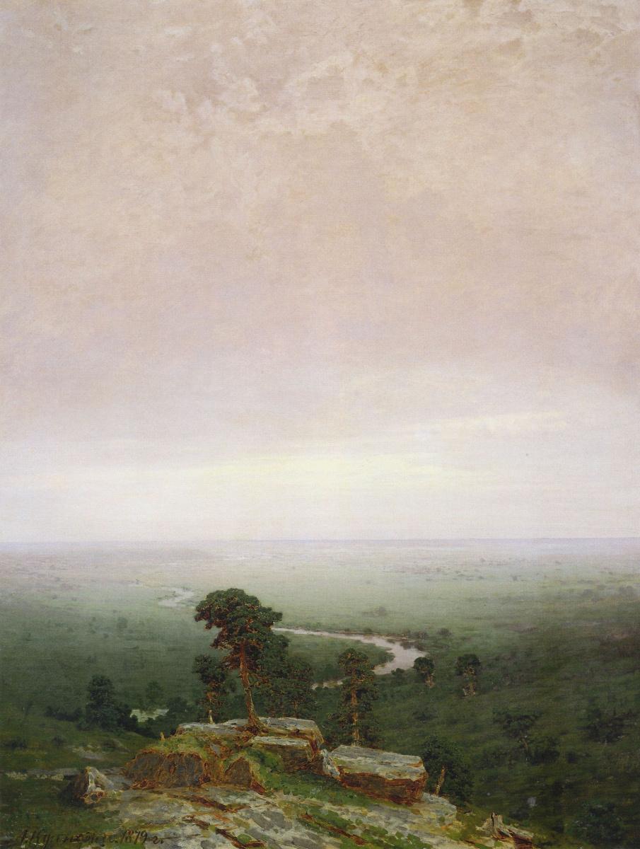 Архип Иванович Куинджи. Север