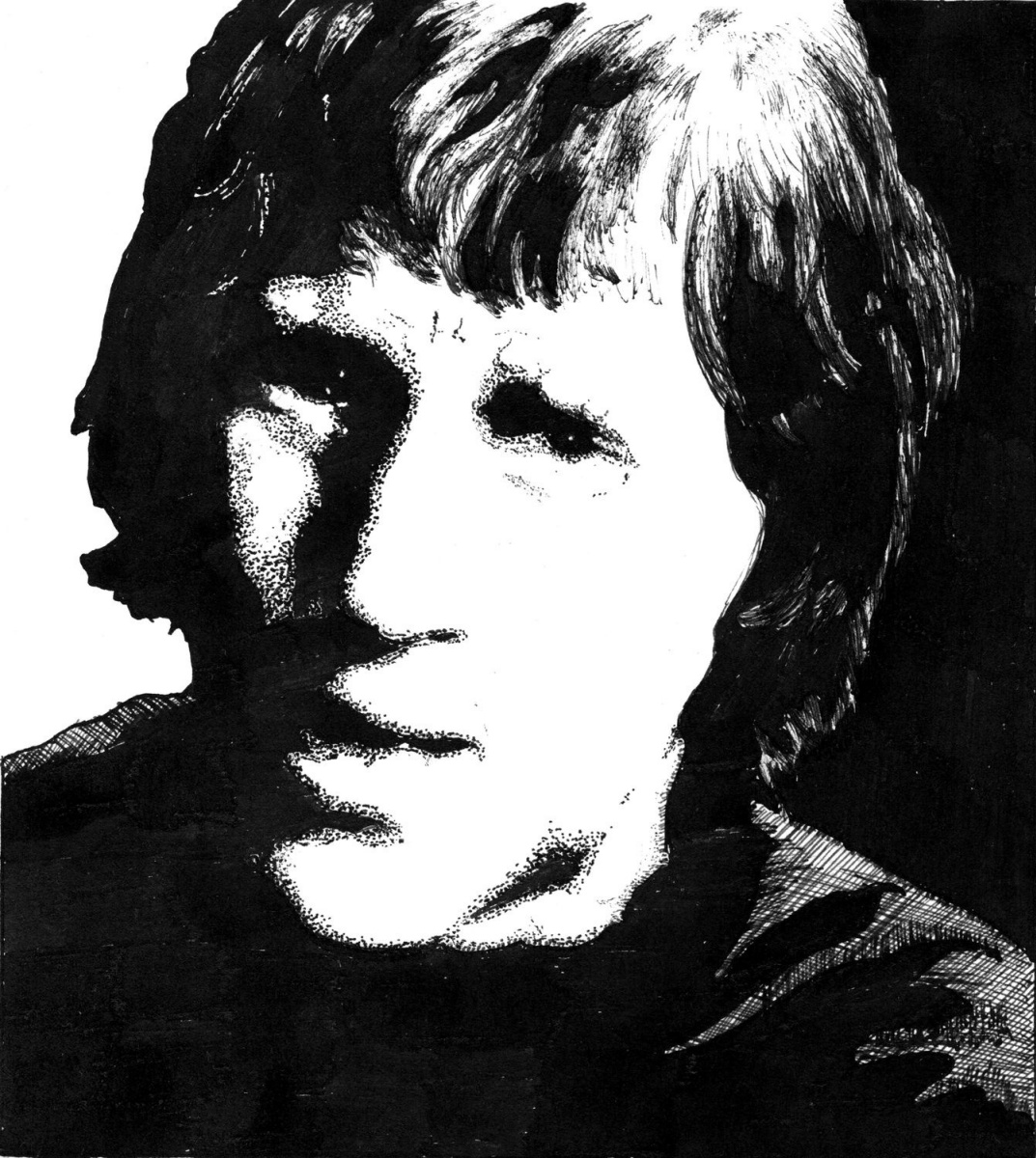 Vladimir Vasilyevich Abaimov. Vladimir Vysotsky 3