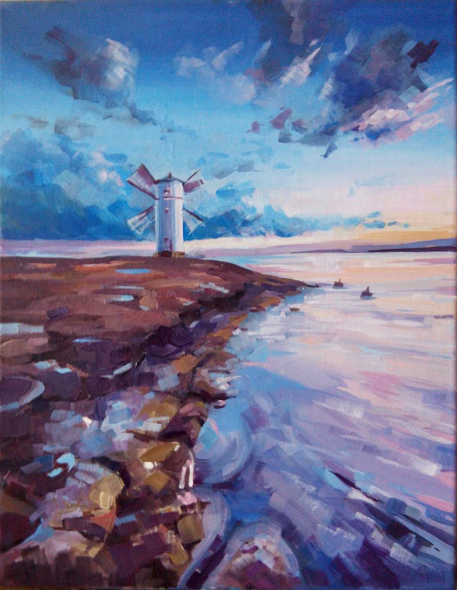 Catherine. Lighthouse