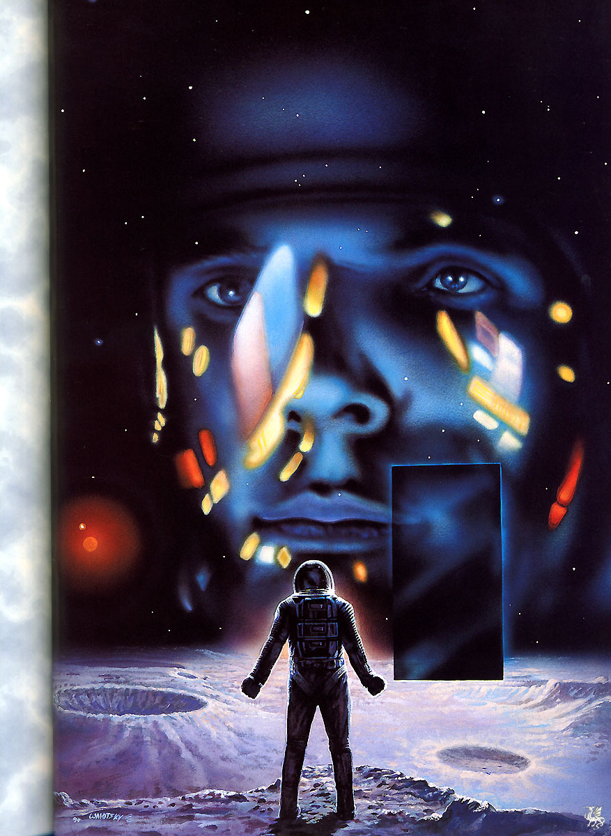 an introduction to the 2061 a space odyssey three Arthur c clarke author of introduction, etc (2004) 2061 space odyssey series book 3 space odyssey series book 1 arthur c clarke author.