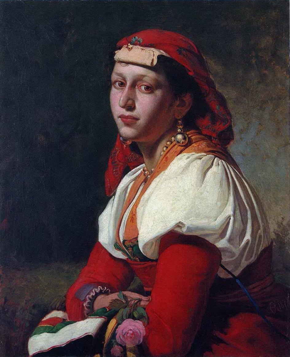 Teofil Dorofeevich Kopistinsky. Dalmatinka