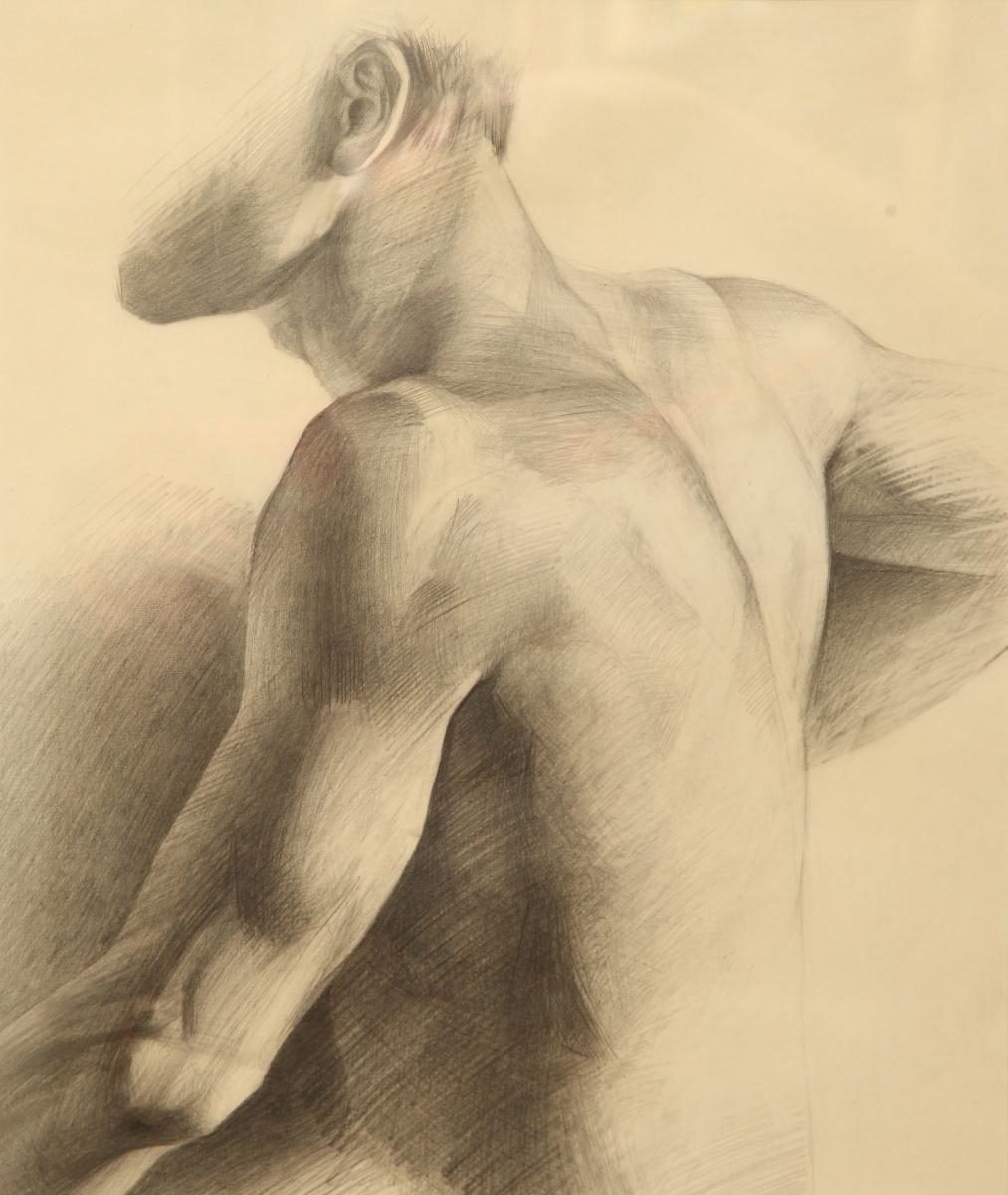 Сергей Георгиевич Леконцев. Muscle