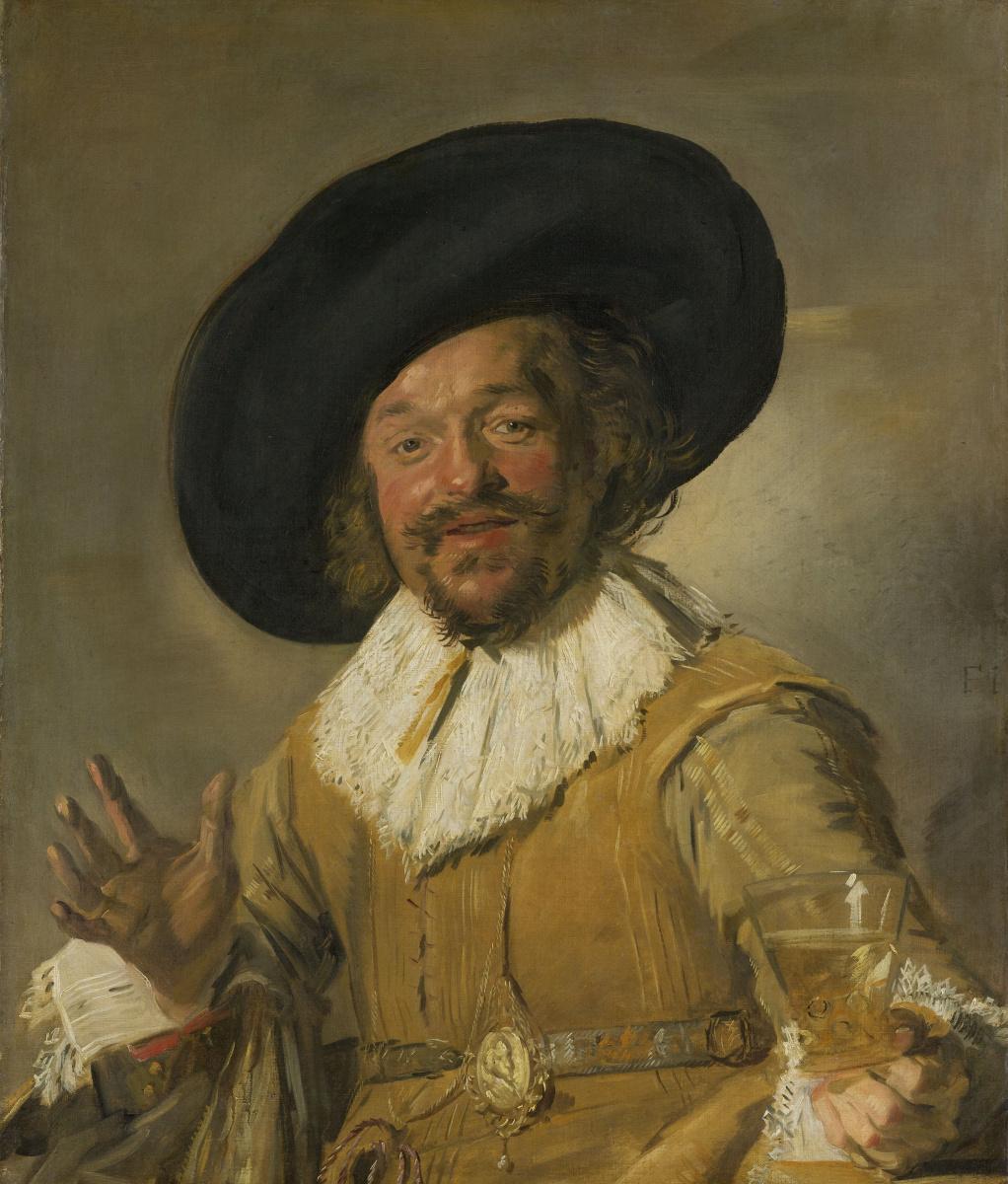 Frans Hals. Gay PAL