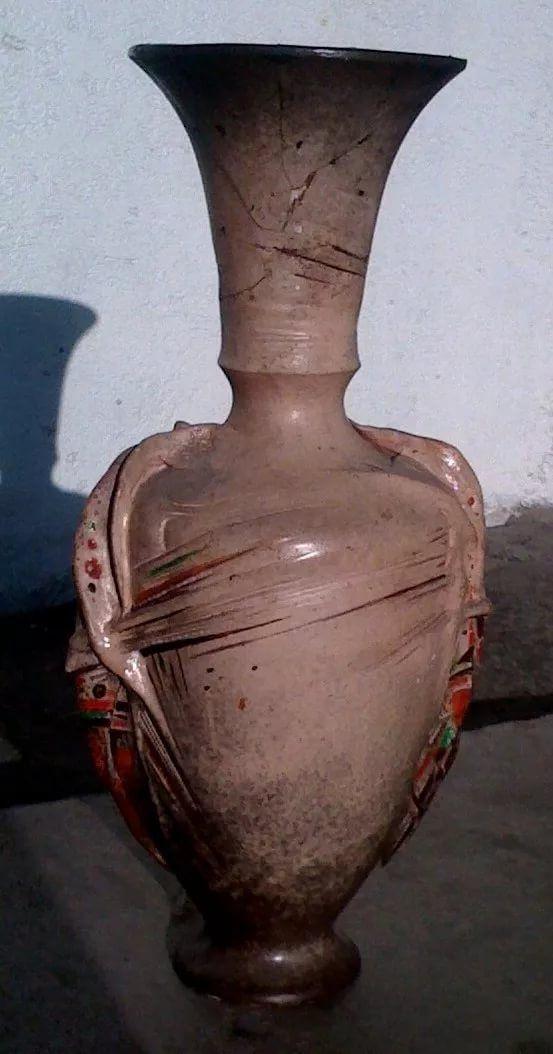 Чеботарев Борис керамика