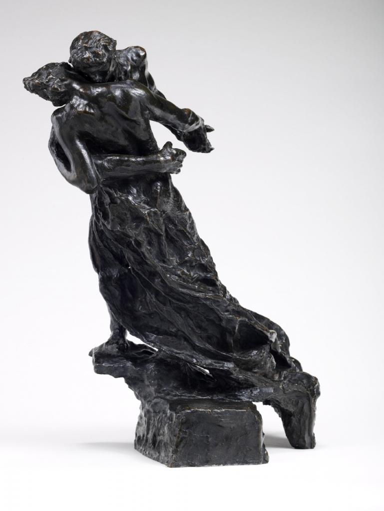 Camille Claudel. La Valse ou Les Valseurs