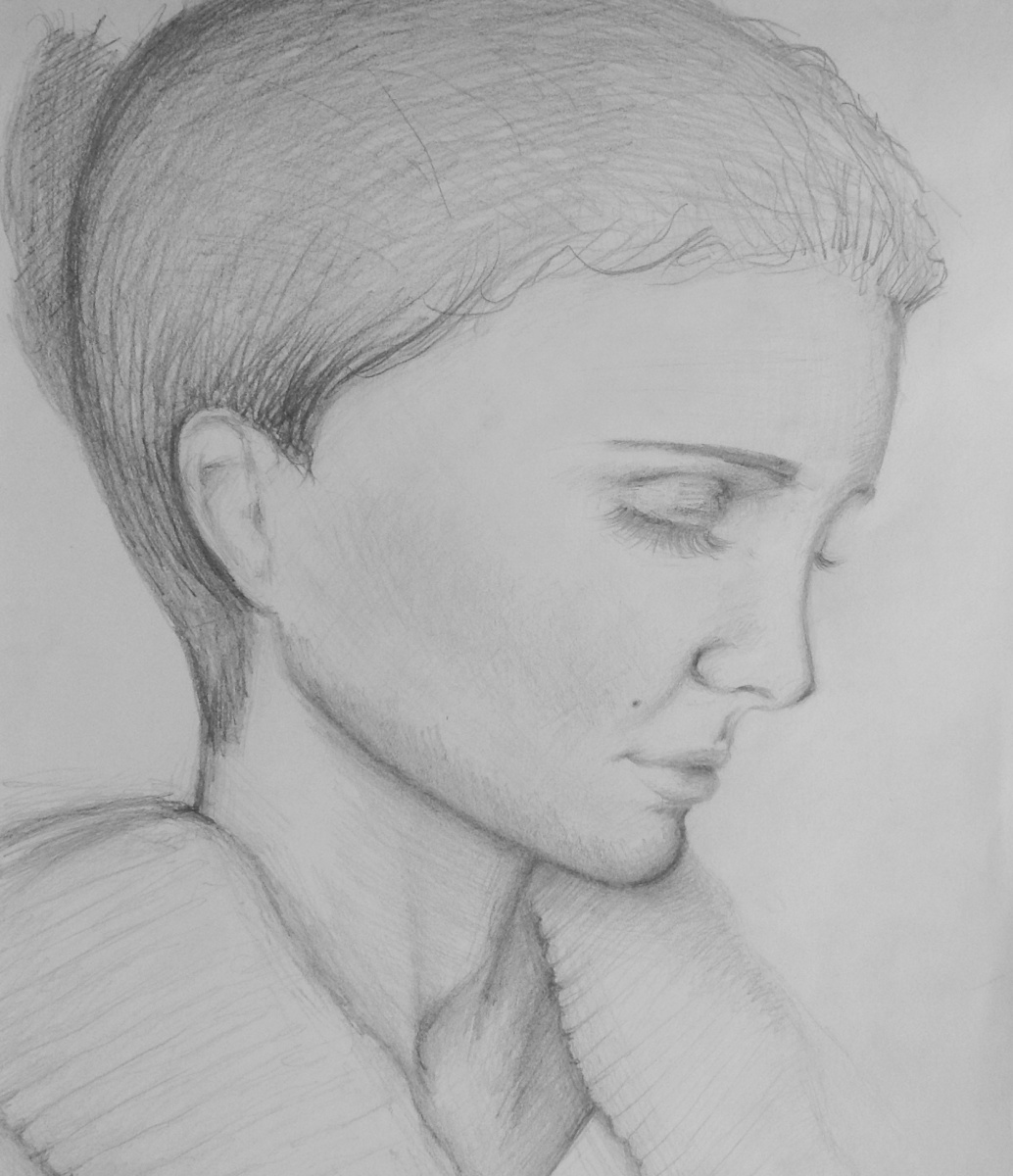 Irina Alexandrovna Kuzmitsch. N.