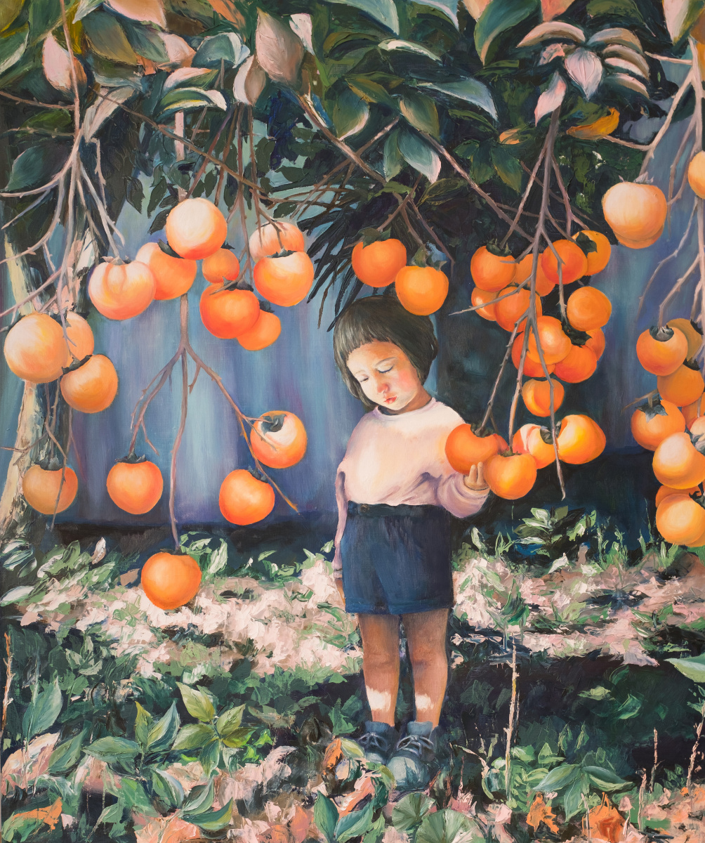 Евгения Бова. Fruits