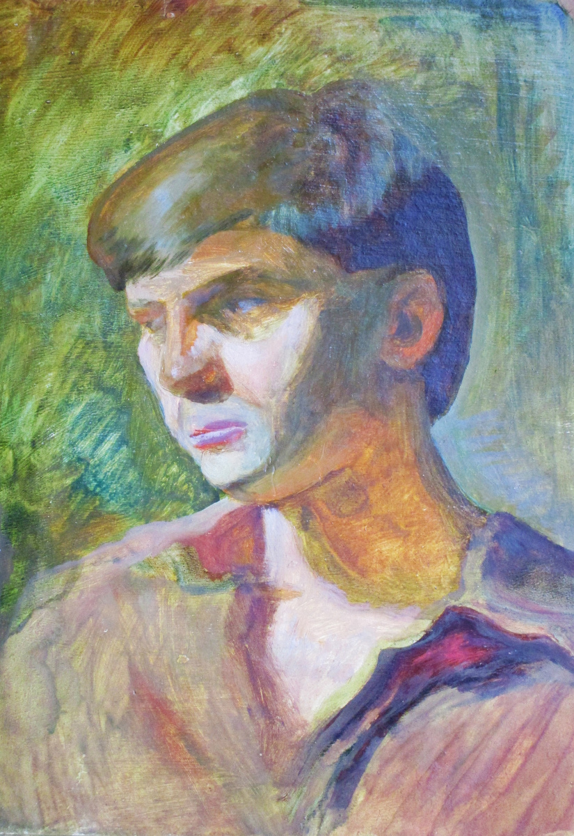 Alexey RusAC. The head study