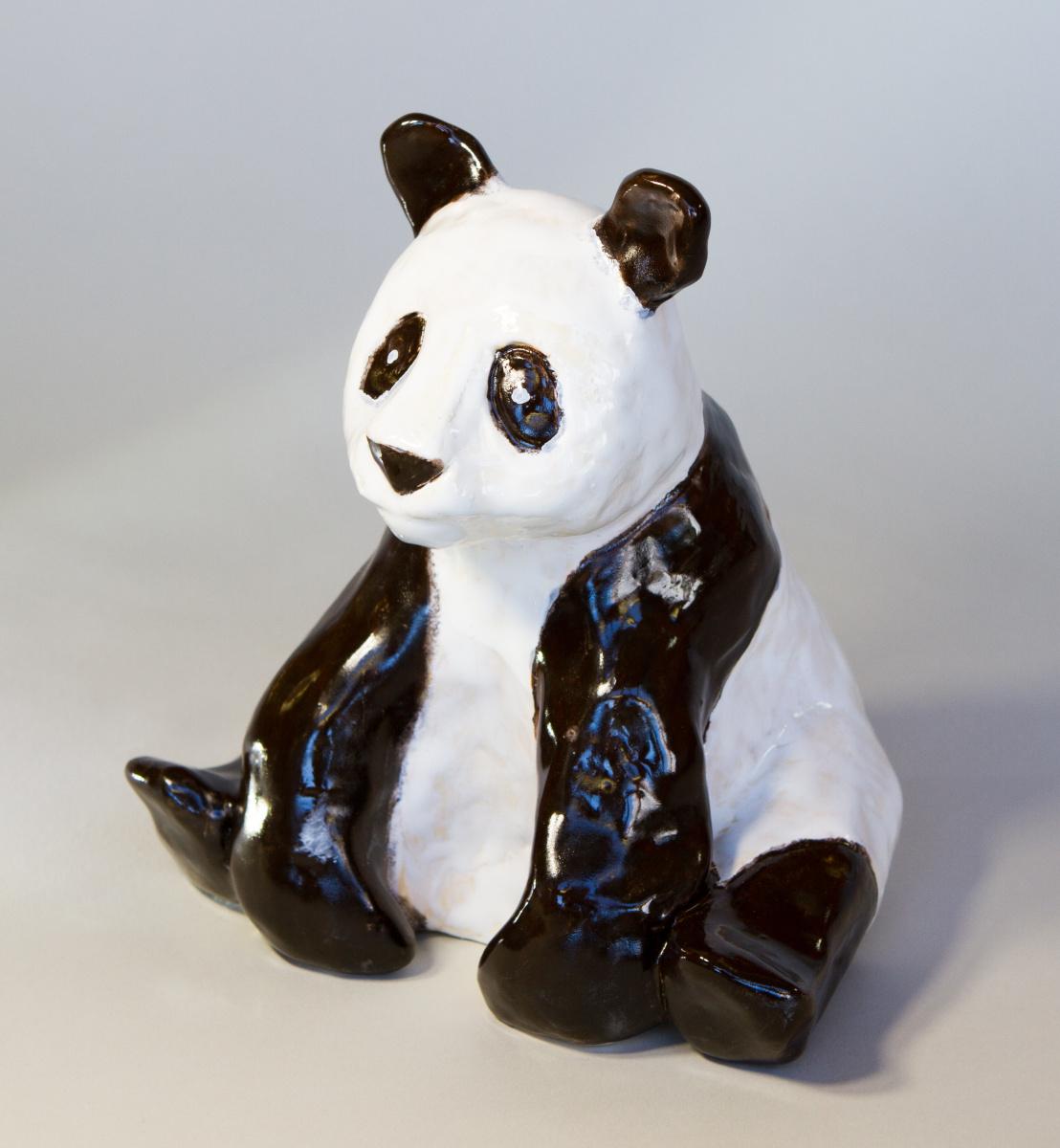 Евгений Морозов. Panda