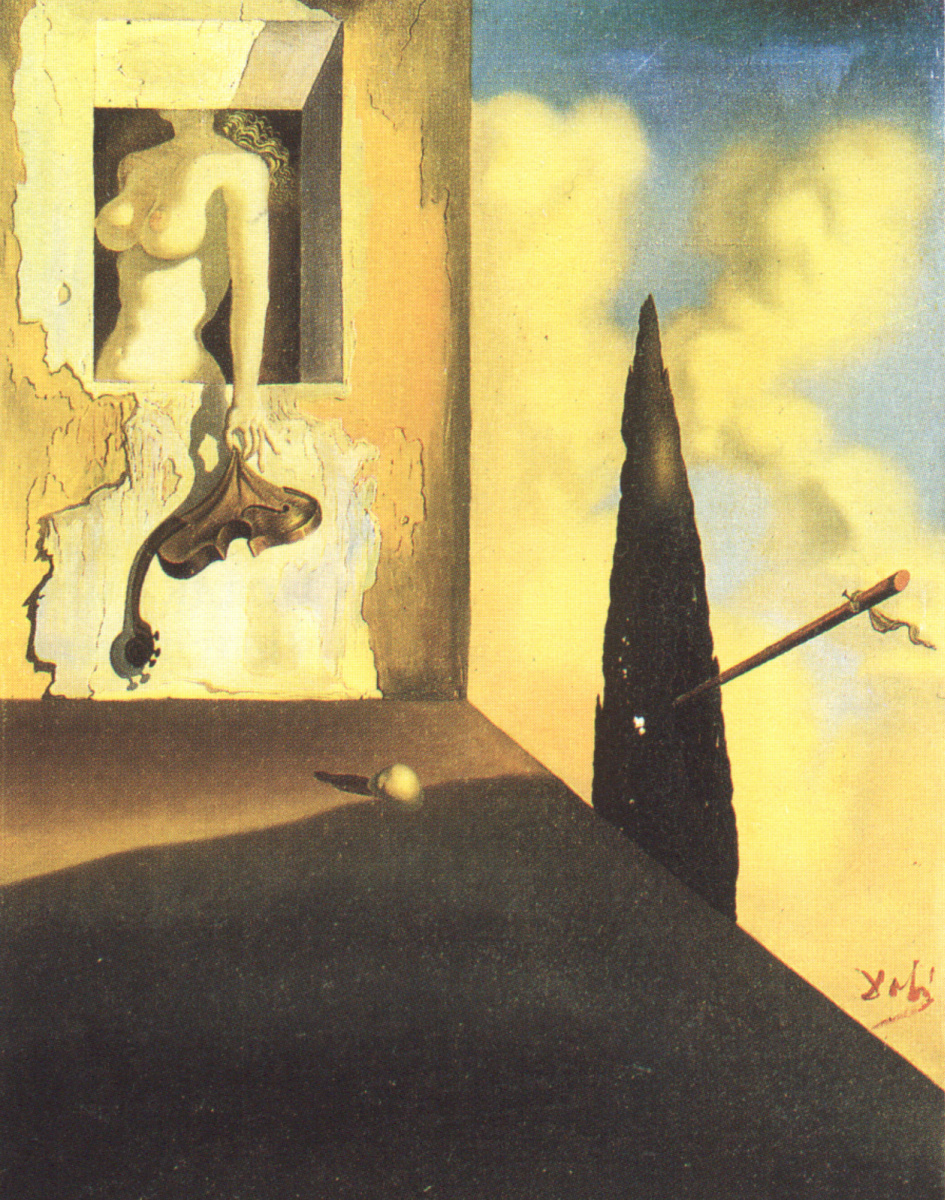 Masochistic instrument by Salvador Dali: History, Analysis & Facts