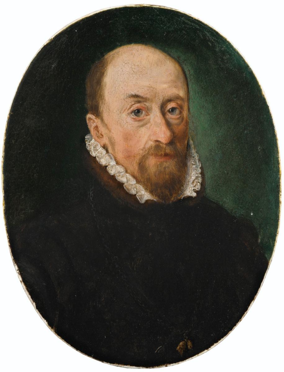Софонисба Ангвиссола. Портрет Максимилиана II Австрийского