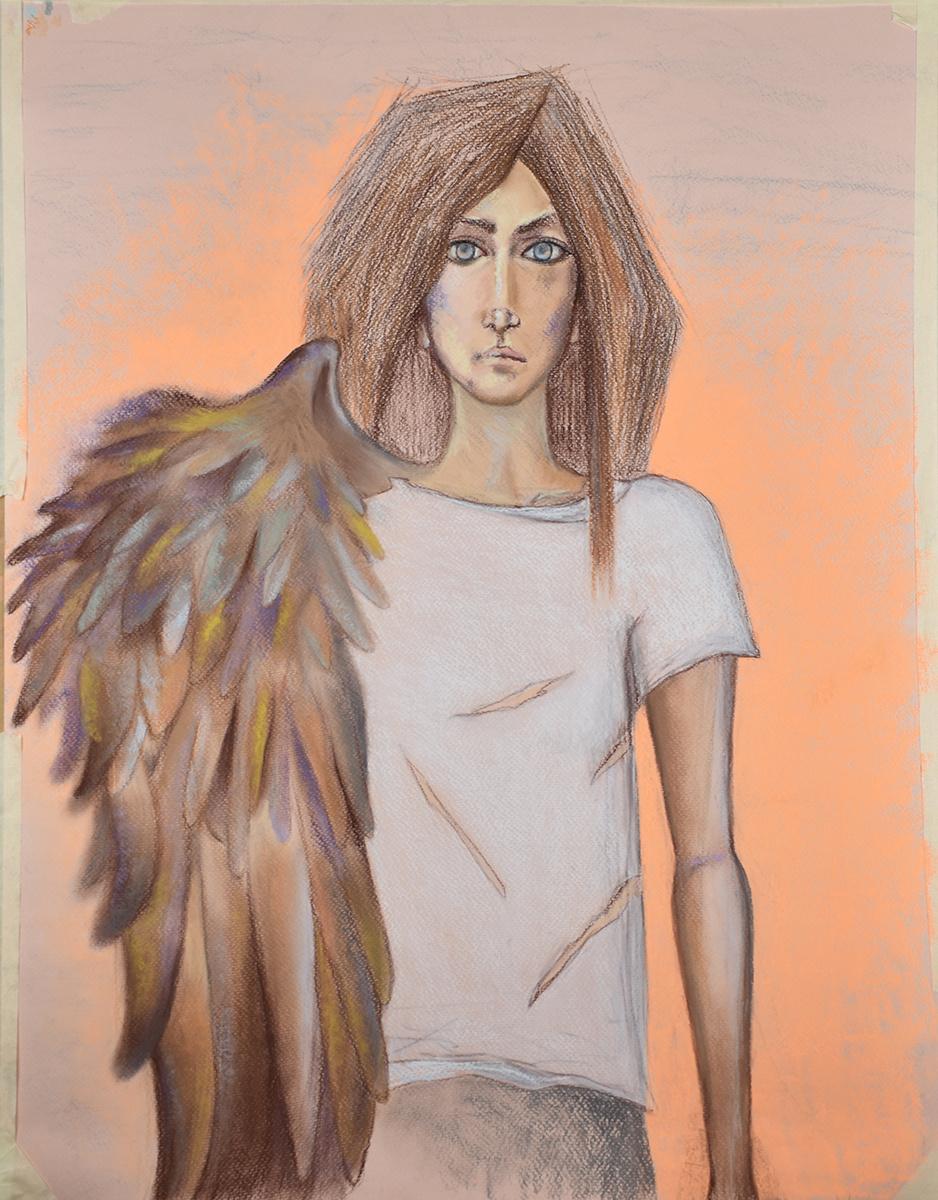 Alexandra Yuryevna Kapustina. Draft