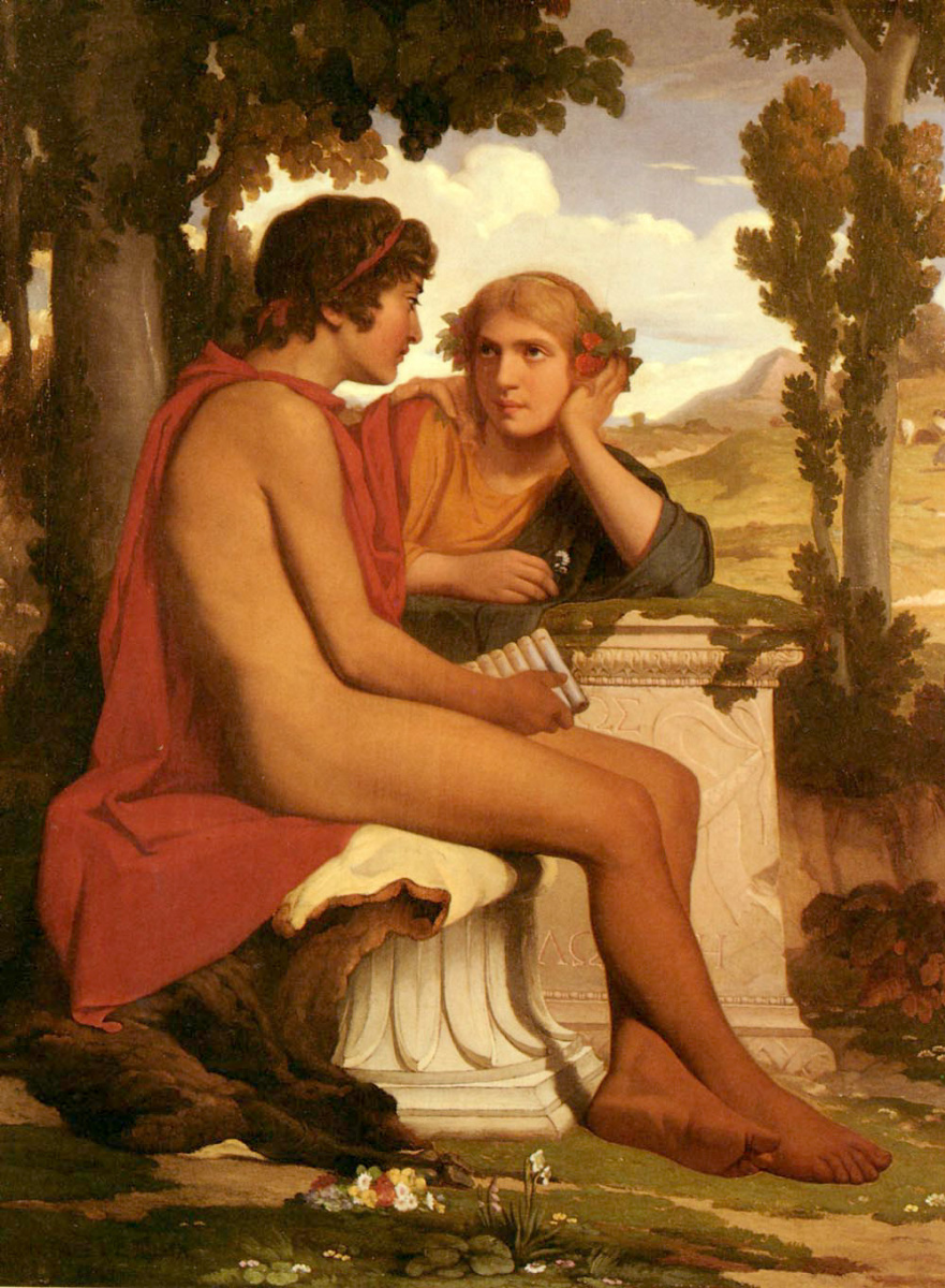 daphnis chloe Librarything review user review - joanneb - librarything this is a story written by longus between the 3rd and 5th century ad this version is a translation into.