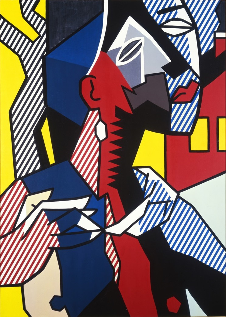 an introduction to the life of roy lichtenstein Roy lichtenstein was born on october 27 1923 and died september 29 1997 he was an american pop artist during the 1960s, his paintings were exhibited at the leo castelli gallery in new york city and, along with andy warhol, jasper johns, james rosenquist, and others.