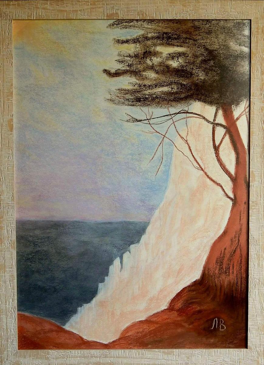 Lena Votkalenko. The spirit of nature. Nature Spirit.