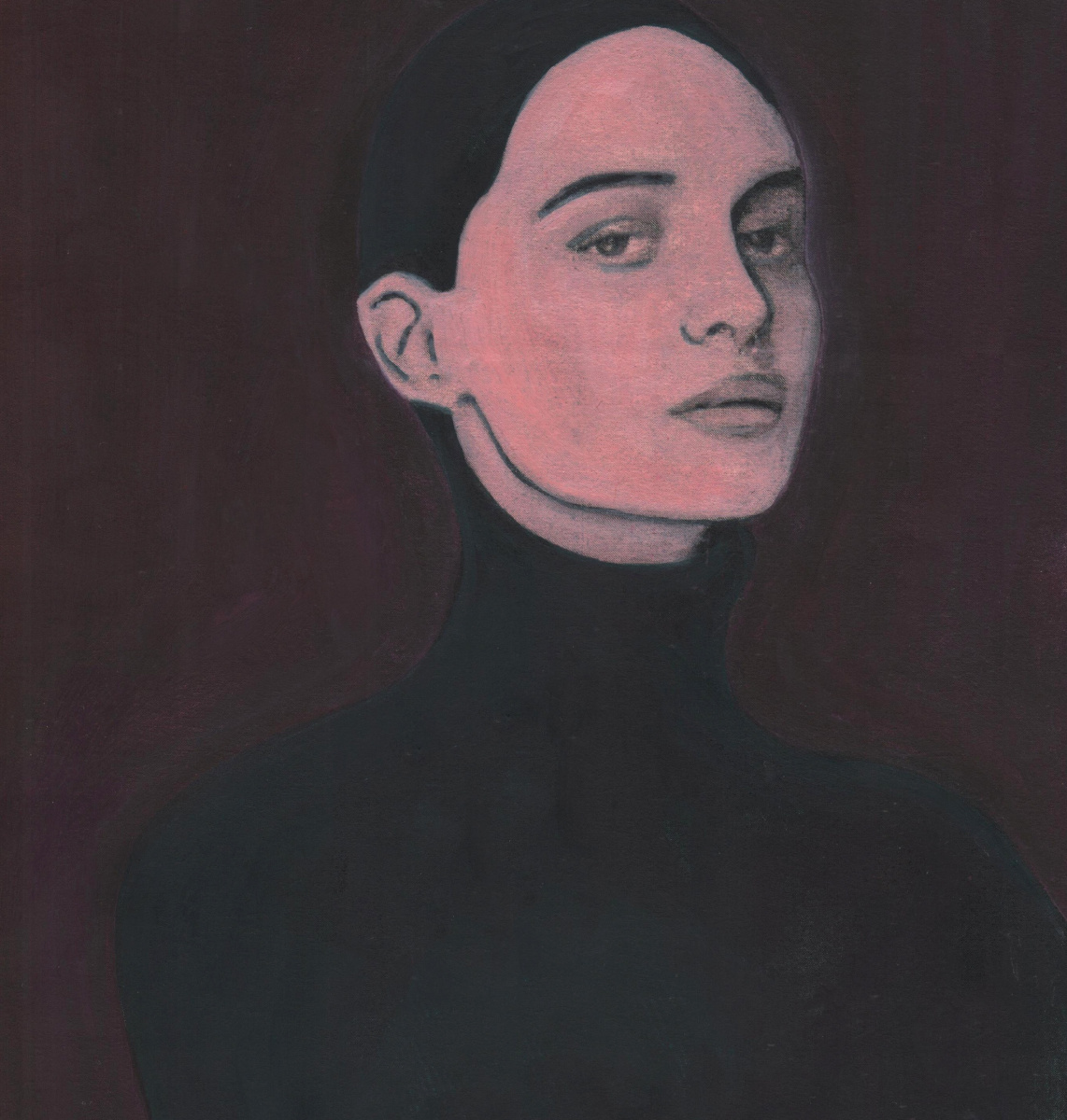 Nickie Zimov. Poetry