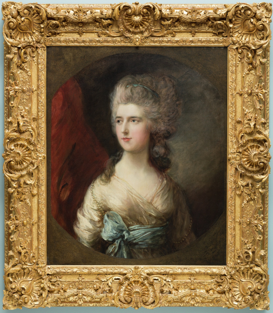 Lady Anne Horatio Waldegrave